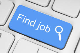 finding a new job in tech