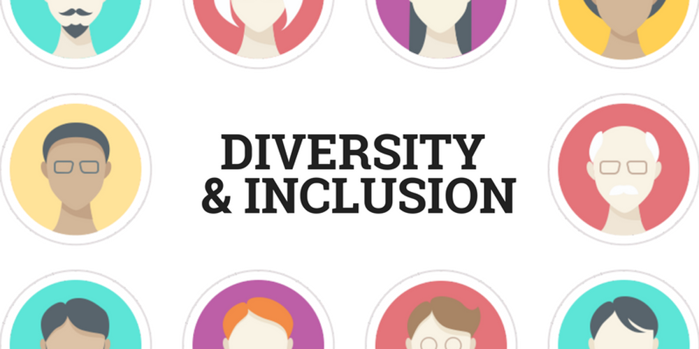diversity and inclusion metrics
