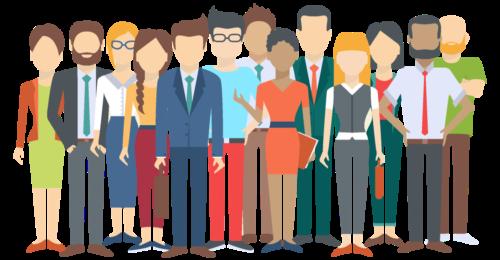 building a diverse team