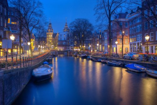 diverse tech talent is heading to amsterdam